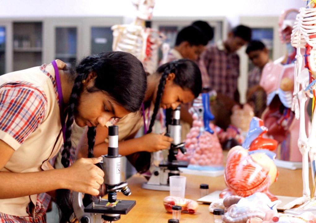 lab-science